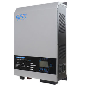 6KW 6000W 8KVA 8000VA low frequency hybrid solar inverter off grid for solar system