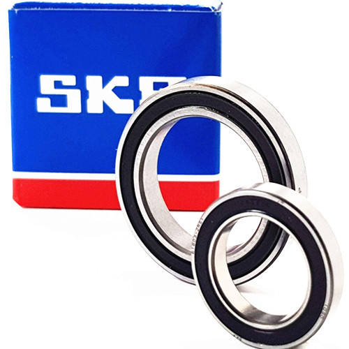 SKF Bearing 61801-2Z 61801-2RS1 Deep Groove Ball Bearing SKF Daftar Harga 61801 2Z 2RS1 Bearing
