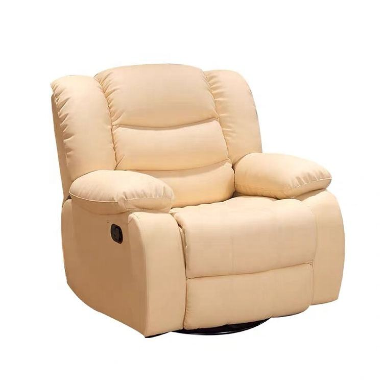 Wholesale High Quality Couch Living Room furniture cinema recliner sofa chair