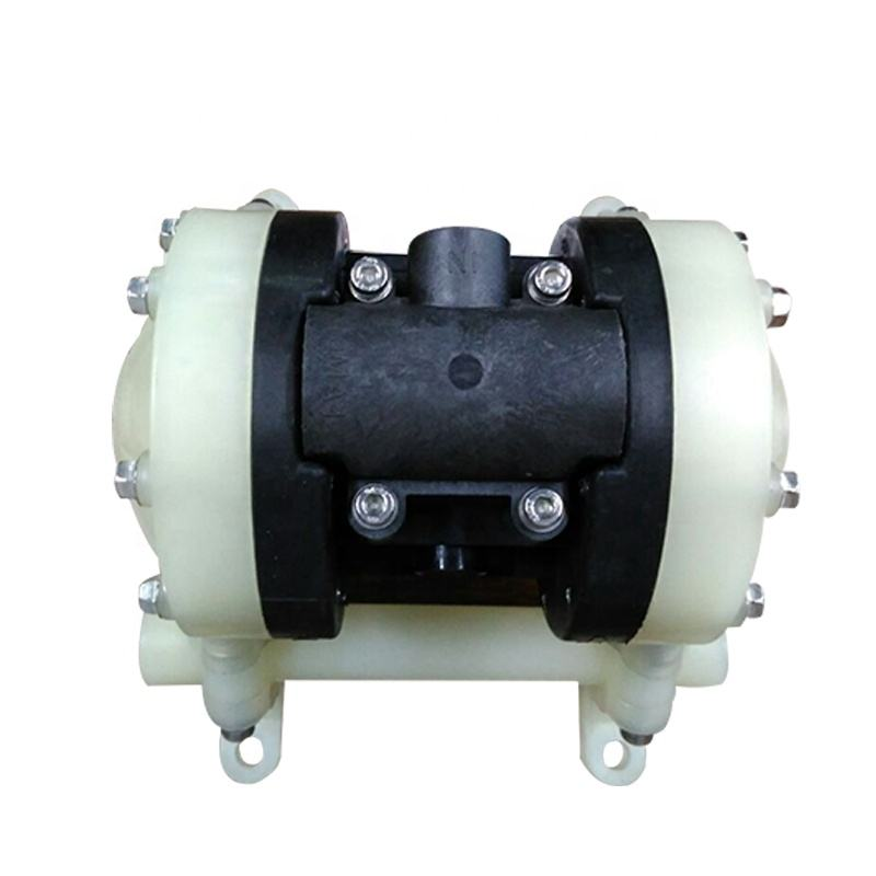 QBK air pump diaphragm , reciprocating transfer anti corrosion liquid pump
