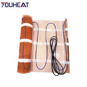 Fashion Design Of Environmentally friendly Floor 150w m2 High Quality Underfloor Heating Mat