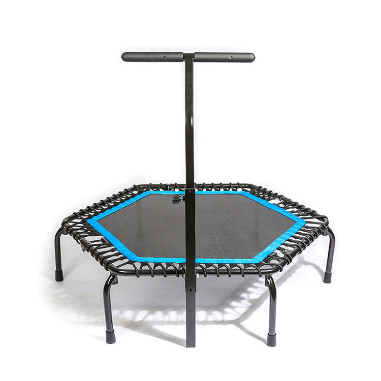 Buy A Bungee Trampoline Fitness Mini Jumping Trampoline Manufacturers For Sale