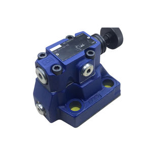 Rexroth DB20-2-52/350 pilot operated pressure relief valve