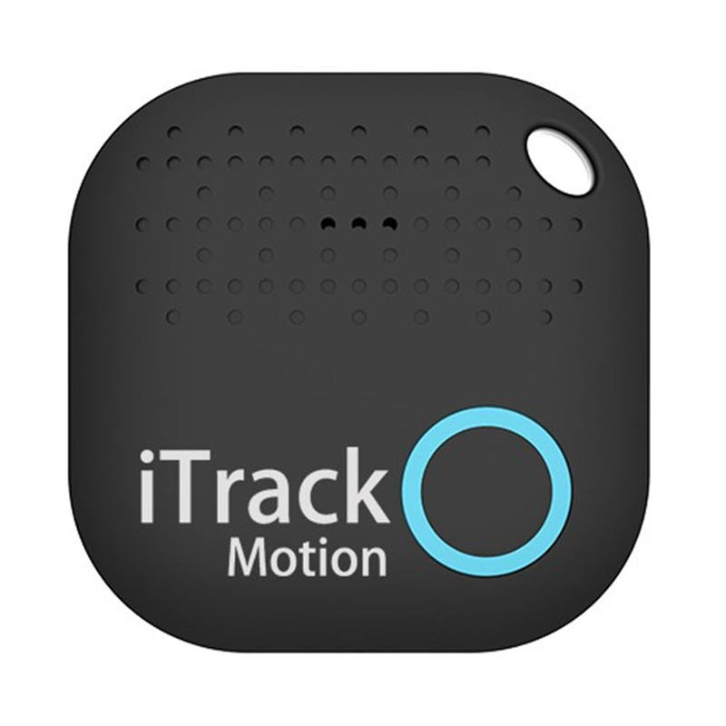 Keychain Tag motion detect alarm itrack easy smart tracker bluetooth tracking device ble key finder