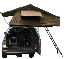 2020 New 4x4 Car Accessories Outdoor Off-road Camping Canvas Roof Tent