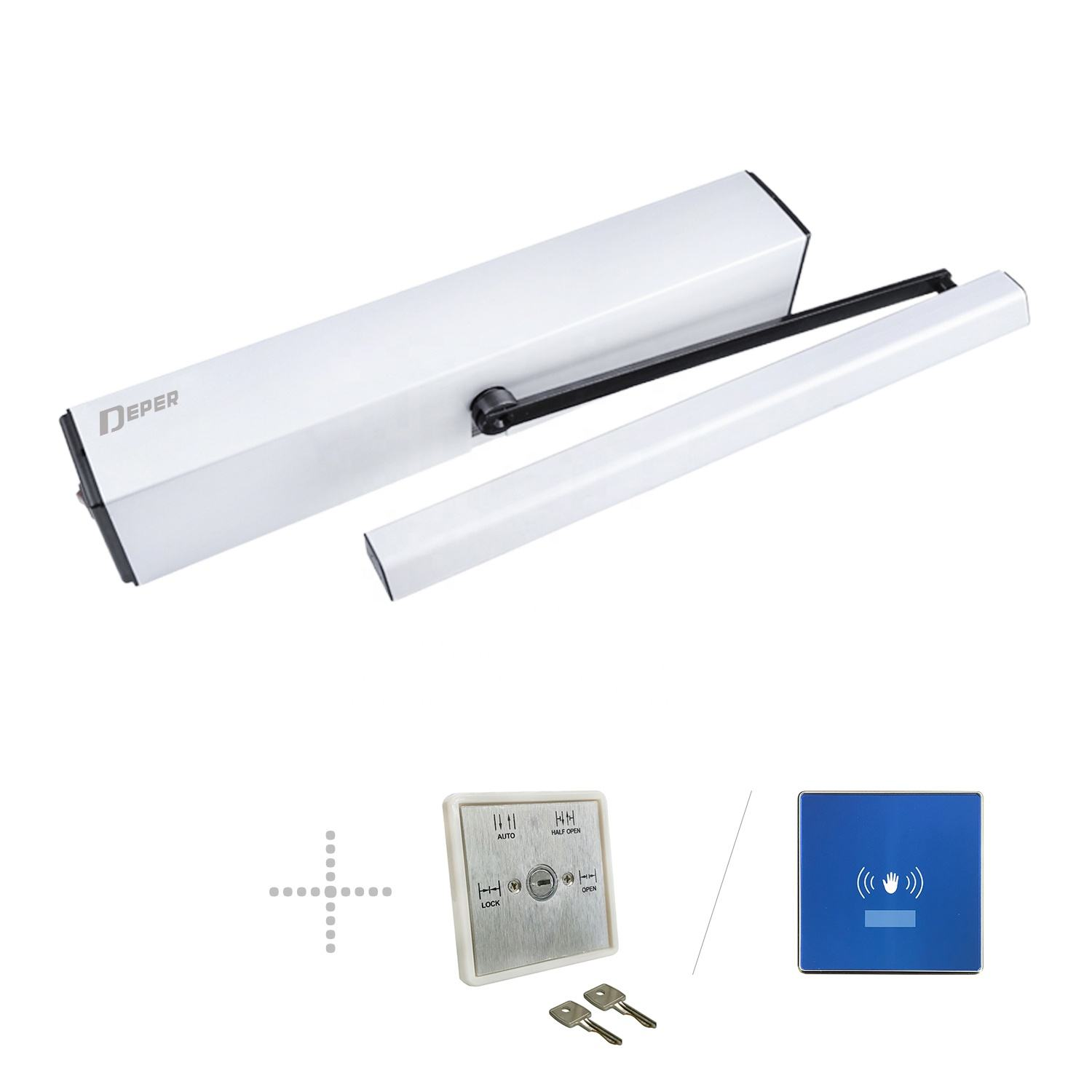 wooden doors electric gate opener swing door closer automatic swing door operators
