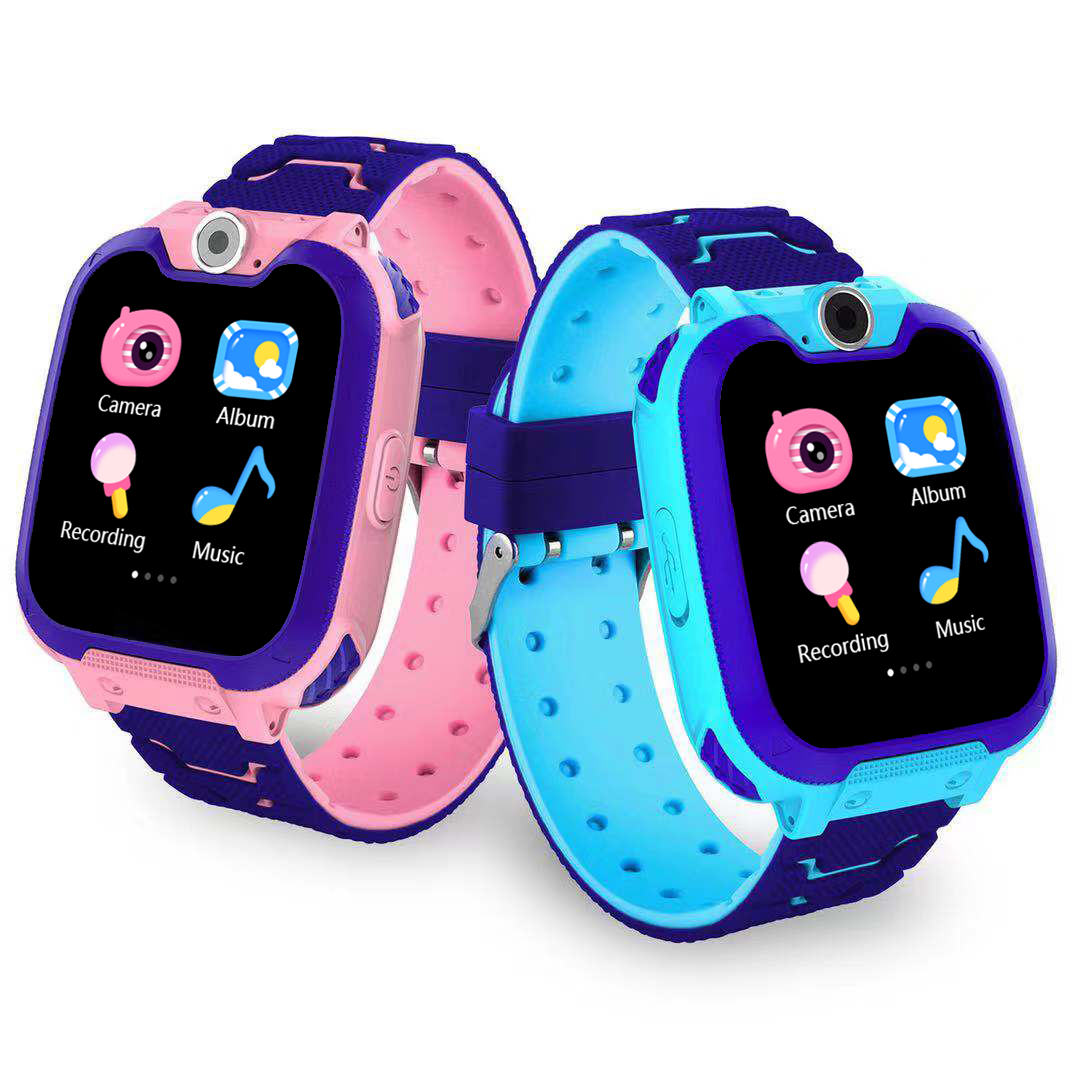 Best Smartwatch OEM Wholesale Offers, Music HD Camera Education Call Kids Smart Watch With Games
