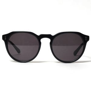 China Factory Custom CE Private Label Men Acetate Polarized Sunglasses