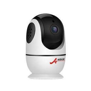 Anran Full Hd 1080P 2mp Robot Camera Ip 360 Wifi Smart Home Draadloze Onvif P2p Wifi Cam Ip Cctv + Camera