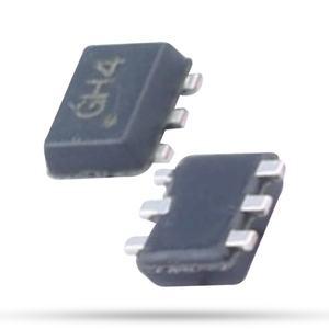 ESD Suppressors 5V TVS ARRAY 5 CHAN 50 pieces