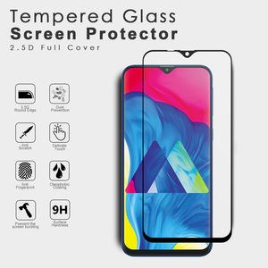 Free Sample Mobile Tempered Glass Film Cell Phone Screen Protector for Samsung Galaxy M10