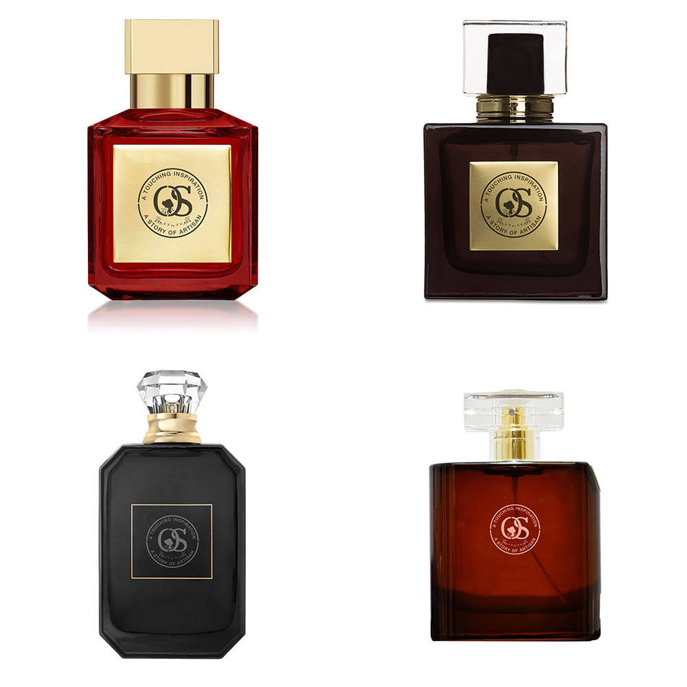 OEM Private Label Luxury Designers Parfum de marque Parfum dubai men Branded Men Perfume
