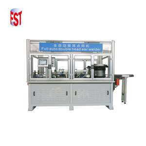 automatic metal can welder seam welding machine for can making
