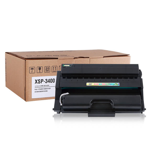 Kompatibel Ricoh SP 450DN Toner Cartridge