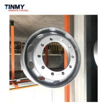 Truck Steel Trailer Tubeless Wheel Rim for Sale
