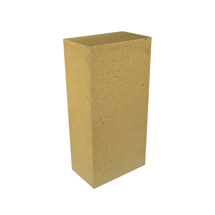 Fire Clay well used High Alumina Brick & Refractory Brick