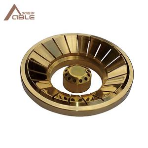 ABLE High Quality Gas Stove Cap Burner Parts