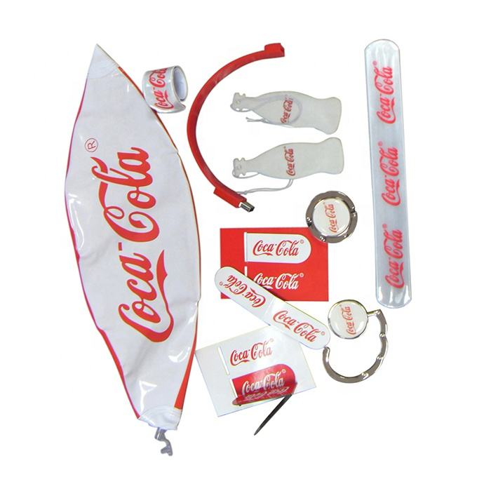 OEM advertising corporate promotional gift items for different industry