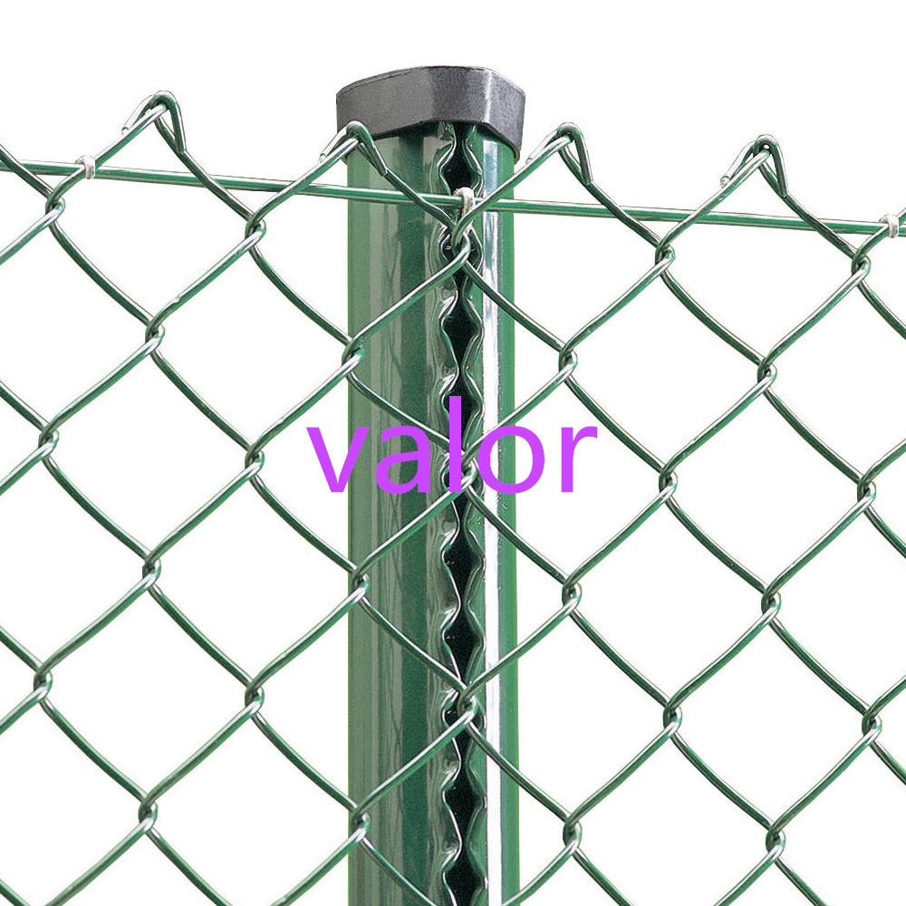 2018 good quality wire mesh fence fasteners