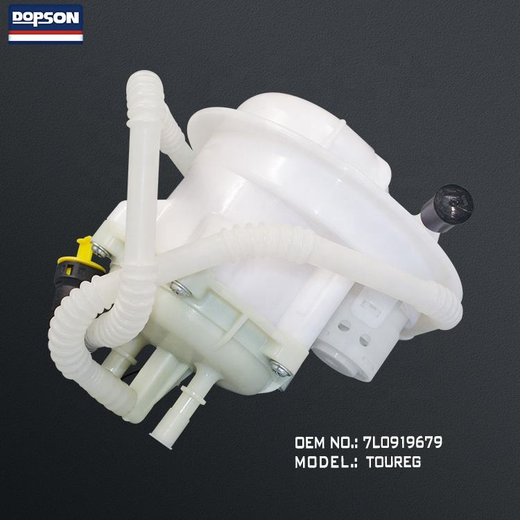 Wholesale Best Quality Auto Parts Gas Tank fuel filter 7L0919679 for VW touareg car 2002-2010