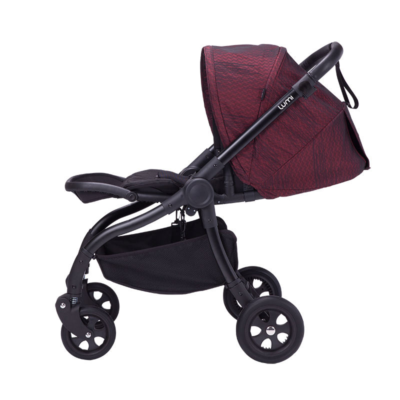 Baby Kinderwagen 3 in 1 travel system, neue design kinderwagen EN1888-1: 2018