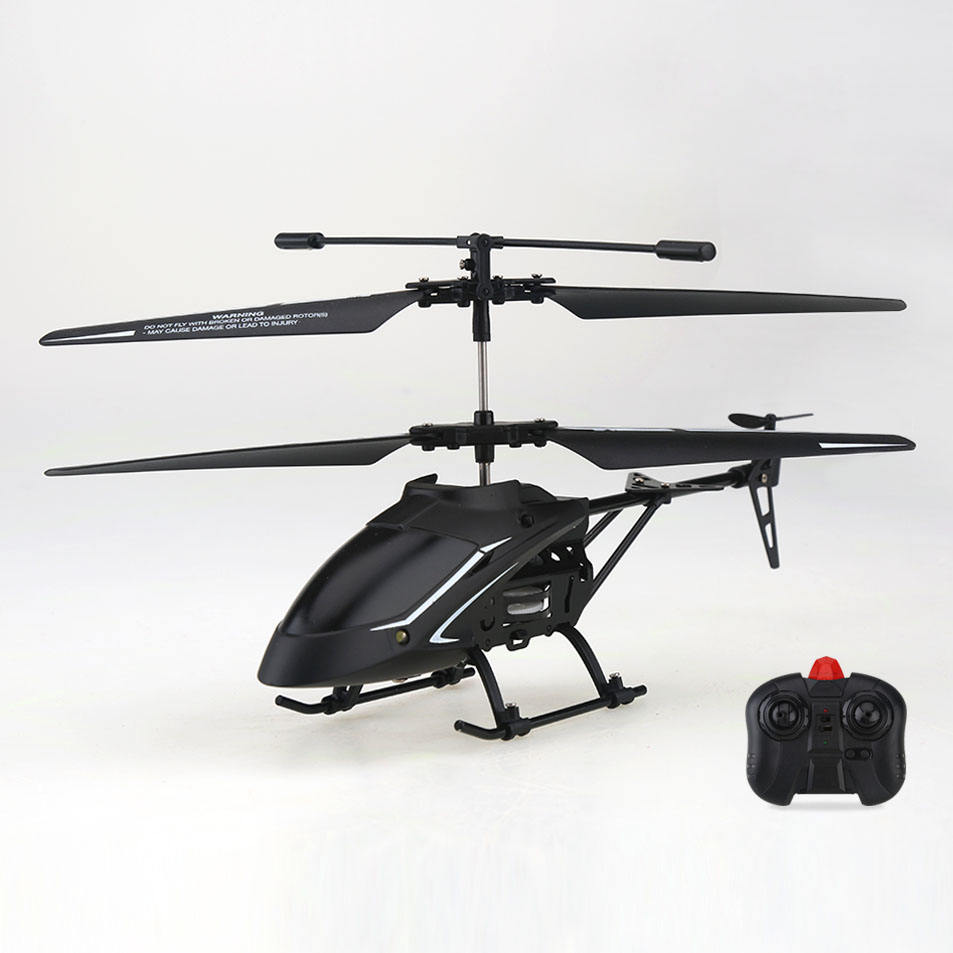 3.5 Channel RC Toy Helicopter Metal Structure RC Helicopter with GYRO