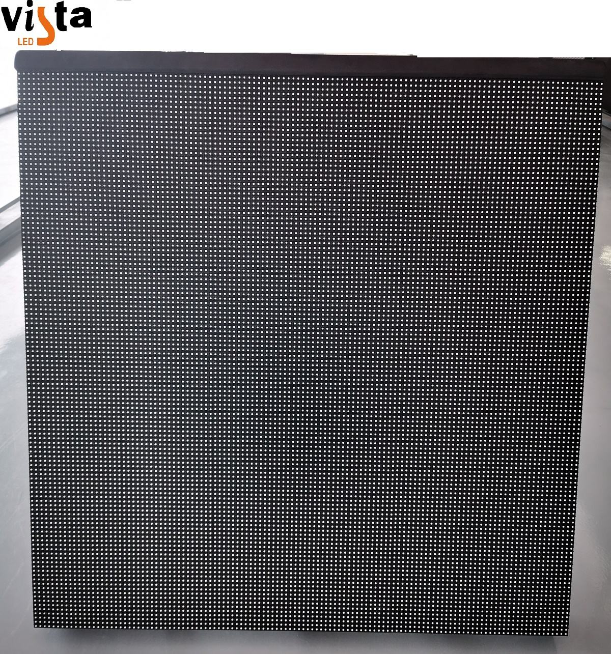 Custom size hd full color outdoor stage pantalla led stadium tv P8mm p8 p10 store big screen