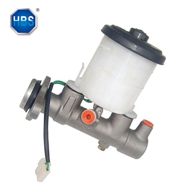 Brake Master Cylinder Assembly OEM 47201-12630 4720112630 47201/12630 47201 12630 For T oyota AE95 AE92 EE90 LHD