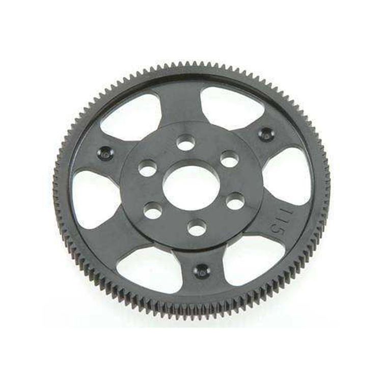 2019 Chinese Manufacture Supply High Precision Stamping parts and Metal Small Spur Gear