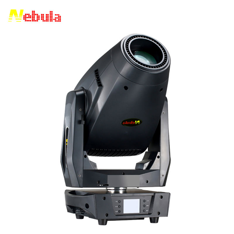 Nebula 500w led spot framing moving head voor theater