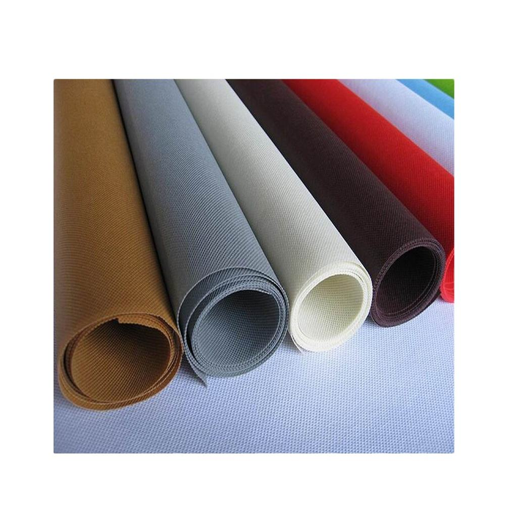 waterproof PET + PE Laminated PP Spunbonded Non-woven Fabric Printed Bopp colorful Film Laminated Nonwoven fabric