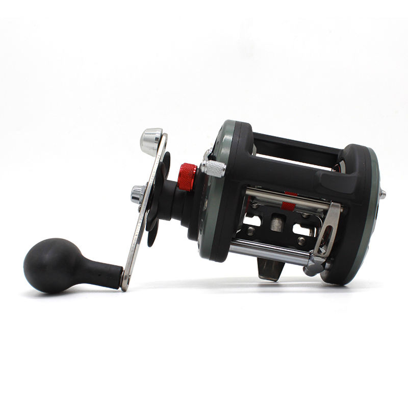 Yumoshi 12+1BB 200 300 400 500 saltwater big game trolling reel trolling fishing reel