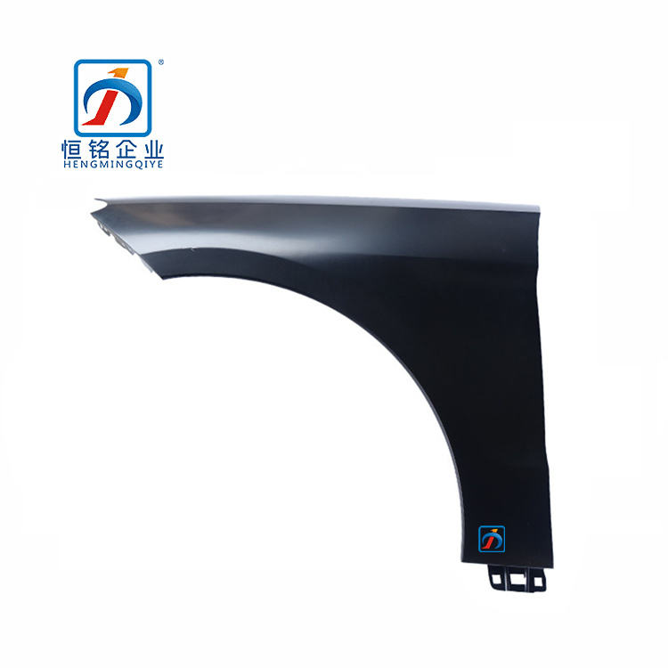Glossy Auto Accessories GLE Iron W166 Car Front Fender For Benz W166