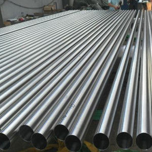 Astm Aisi 12 inch Stainless Steel welded seamless pipe
