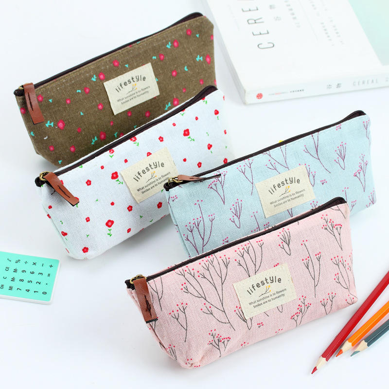 Women Travel Toiletry Kit Make Up Makeup Case Cosmetic Bag Organizer Pouch Pencil Purse