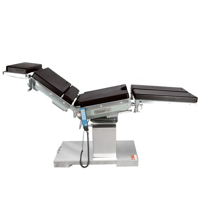 Howell Multifunctional Surgical Bed Electro-hydraulic Operating Table