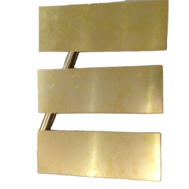 customized size brass sheet plates manufacturers