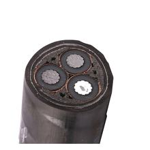 120mm2 185mm2 240mm2 XLPE medium voltage armoured power cable