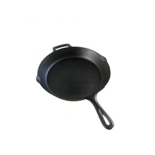 A large number of Export low price and high quality 2.98kg cast iron skillet