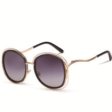 2020 New Design Sunglasses Female Personality Polarized Sunshade Mirror Woman Sunglasses