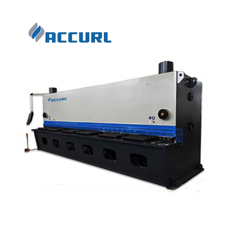 QC11K/Y NC/CNC Hydraulic Guillotine Plate Shearing Machine cutting machine CE&ISO