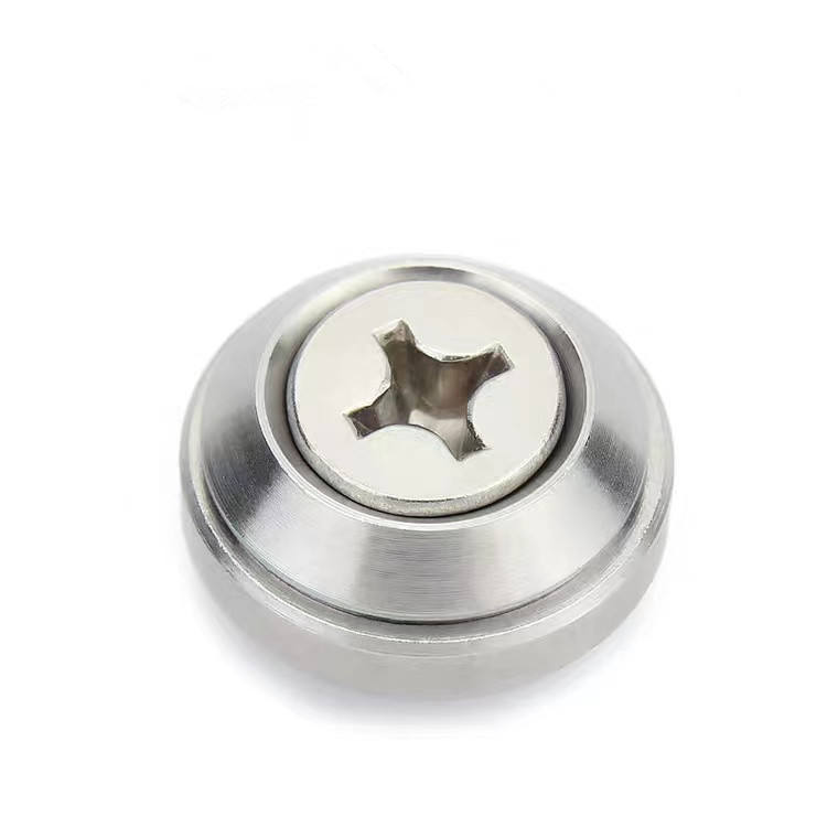 M6 M8 Stainless Steel 304 Cone Shaped Solid Washer Countersunk Flat Washers
