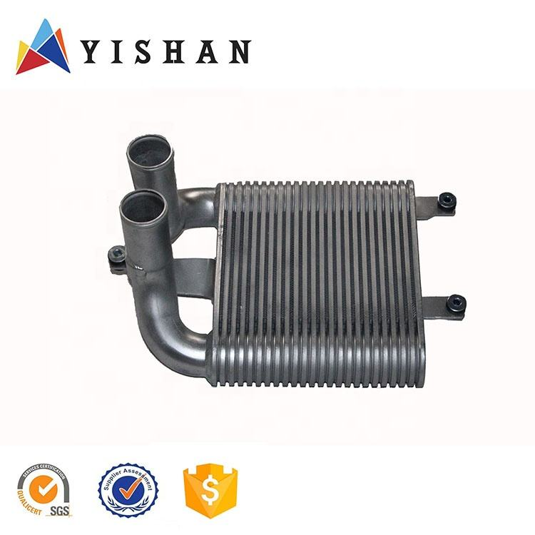8-97946130-1 TOP SELLING COOLER CHARGE AIR INTERCOOLER FOR DMAX 4JX1 4JJ1 3.0 4X2 FOR ALUMINUM RADIATOR CAR ORIGIN WARRANTY YEA