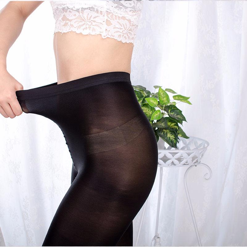 Pantyhose with Lace-lavished Panty BIKINI Glamour 40 Den Tights