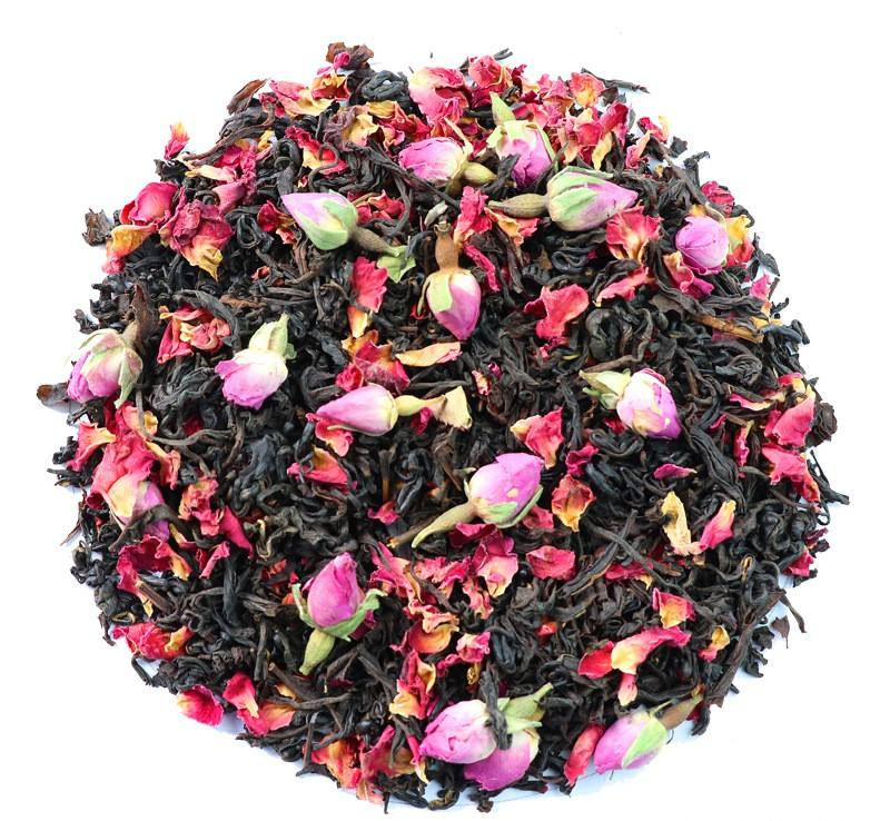 Chinese Chine importors hibiscus flowers tea bag herbal tea rose fruit lavender ginseng butterfly jasmine tea oem