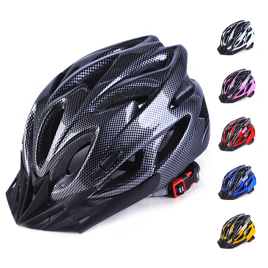 Hotsale Adult Cycling Lightweight Unisex Mtb Bicycle Premium Quality Airflow Adjustable Dial-fit Integrally Molding Bike Helmet