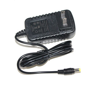 Amerika Serikat Plug Power Supply Universal AC DC Adaptor AS 3V 4.5V 5V 6V 7.5V 9V 12V 1A 2A Adaptor Daya