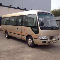 Coach Bus  28seats Diesel Engine