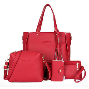 Cheap ladies leather handbag