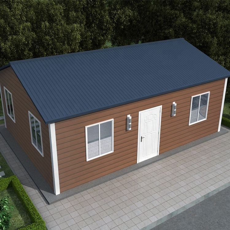 Economical Prefab Cargo high quality container homes for sale in usa Flat Pack Container House/prefabricated Houses Container